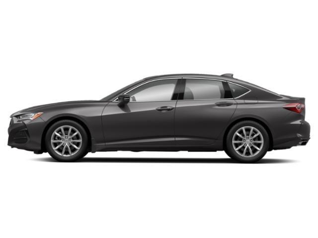 New 2021 Acura TLX in Tempe, AZ