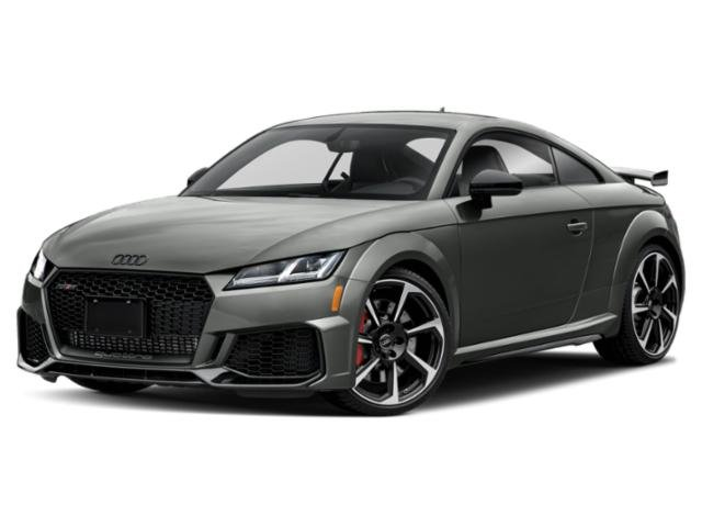 2021 Audi TT RS 2DR CPE 25 TFSI OLED TAILLIGHTS BLACK WRED STITCHING  FINE NAPPA LEATHER SEAT TR