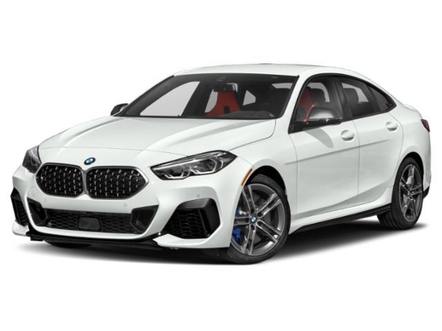 2021 BMW 2 Series M235i Gran Coupe xDrive M235i xDrive Gran Coupe Intercooled Turbo Premium Unleaded I-4 2.0 L/122 [4]