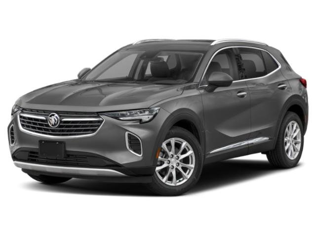 2021 Buick Envision Avenir AWD 4dr Avenir Turbocharged Gas I4 2.0L/ [10]