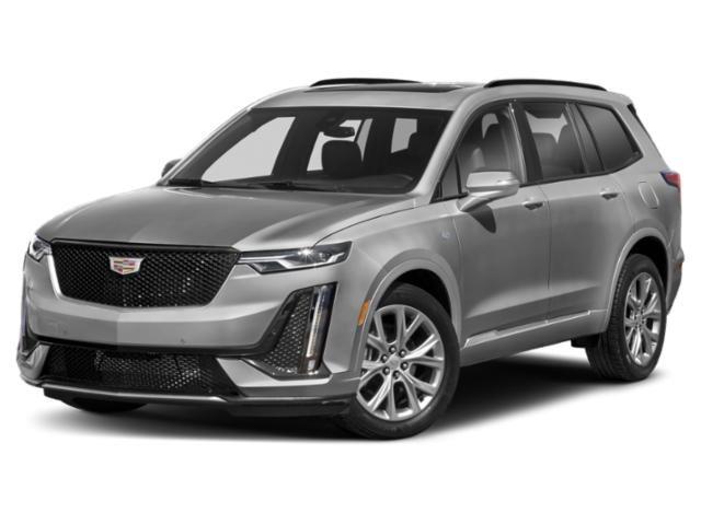 2021 Cadillac XT6 Sport AWD 4dr Sport Gas V6 3.6L/222 [3]
