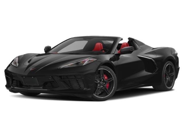 2021 Chevrolet Corvette 2LT 2dr Stingray Conv w/2LT Gas V8 6.2L/ [0]