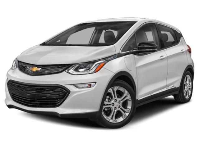 2021 Chevrolet Bolt EV LT 5dr Wgn LT Electric [0]