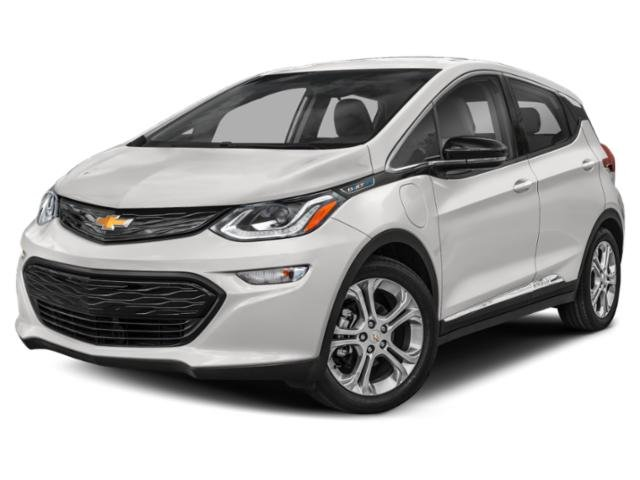2021 Chevrolet Bolt EV LT 5dr Wgn LT Electric [0]