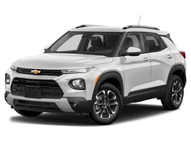 2021 Chevrolet Trailblazer ACTIV FWD 4dr ACTIV Gas I3 1.3L/ [0]