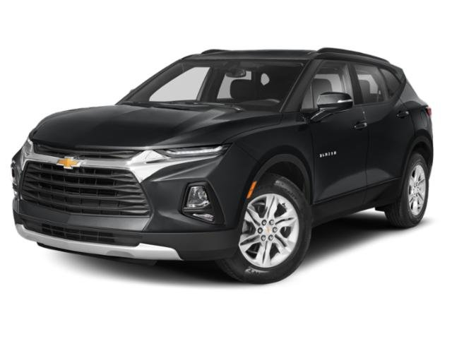 2021 Chevrolet Blazer RS FWD 4dr RS Gas V6 3.6L/ [0]