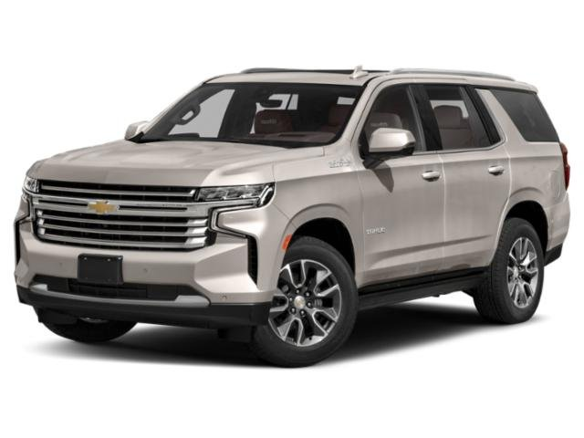 2021 Chevrolet Tahoe High Country 4WD 4dr High Country 6.2L V8 [6]