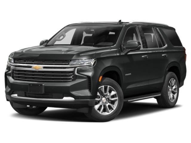 2021 Chevrolet Tahoe RST 2WD 4dr RST Gas V8 5.3L/ [10]