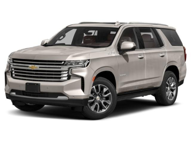 2021 Chevrolet Tahoe High Country 4WD 4dr High Country Gas V8 6.2L/ [2]