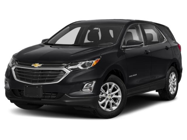 2021 Chevrolet Equinox at Victory Automotive Group