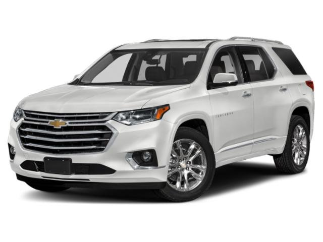 2021 Chevrolet Traverse High Country FWD 4dr High Country Gas V6 3.6L/217 [0]