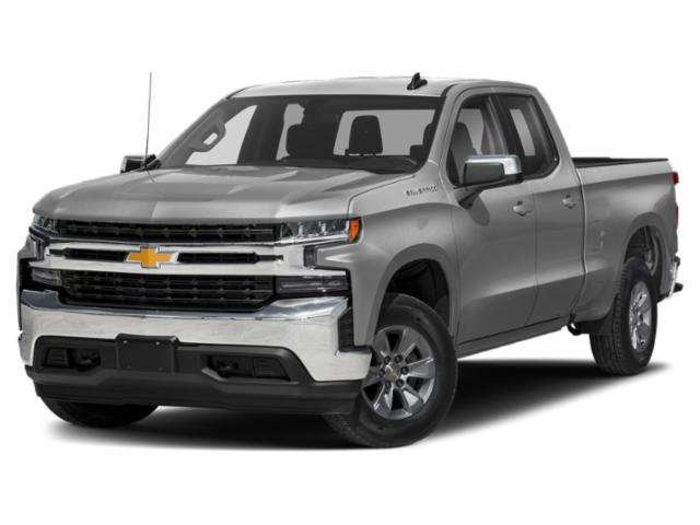2021 Chevrolet Silverado 1500 LT Trail Boss 4WD Crew Cab 147″ LT Trail Boss Gas V8 5.3L/325 [2]