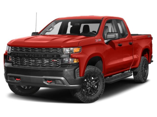 "2021 Chevrolet Silverado 1500 LTZ 4WD Crew Cab 157"" LTZ Gas V8 5.3L/325 [0]"