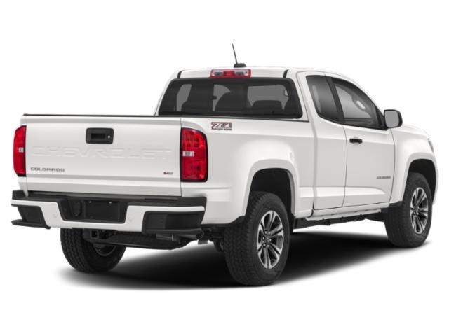 Used 2021 Chevrolet Colorado in Lehigh Acres, FL