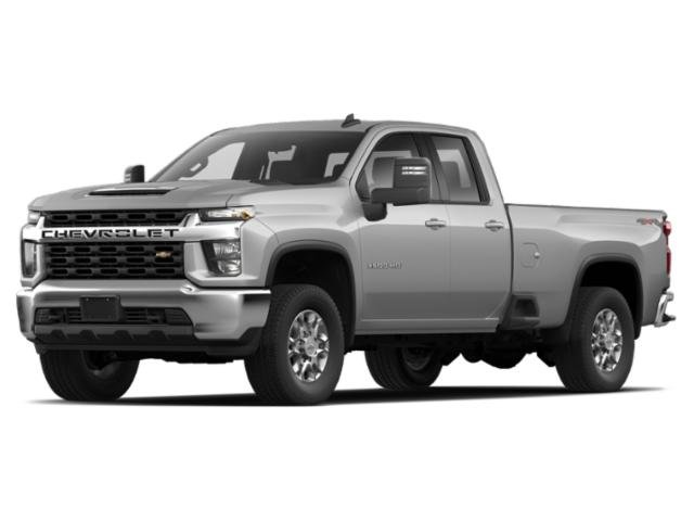"2021 Chevrolet Silverado 3500HD Work Truck 2WD Crew Cab 172"" Work Truck Turbocharged Diesel V8 6.6L/ [0]"