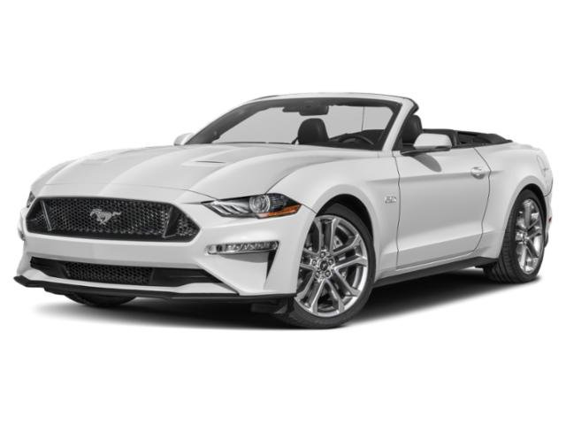 2021 Ford Mustang GT Premium GT Premium Convertible Premium Unleaded V-8 5.0 L/302 [0]