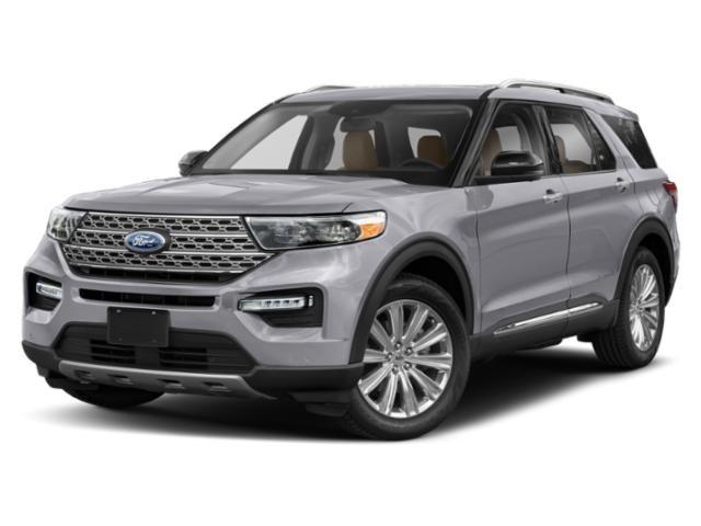 2021 Ford Explorer Base Base RWD Intercooled Turbo Premium Unleaded I-4 2.3 L/140 [0]