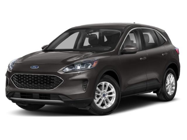 2021 Ford Escape SE Hybrid SE Hybrid FWD Gas/Electric I-4 2.5 L/152 [11]
