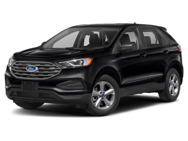 2021 Ford Edge SE SE FWD Intercooled Turbo Premium Unleaded I-4 2.0 L/122 [1]