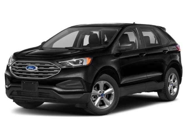 2021 Ford Edge SE SE FWD Intercooled Turbo Premium Unleaded I-4 2.0 L/122 [6]