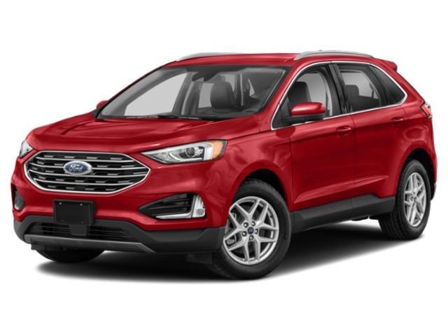 2021 Ford Edge SEL SEL FWD Intercooled Turbo Premium Unleaded I-4 2.0 L/122 [2]