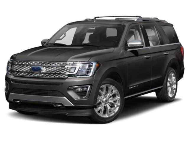 2021 Ford Expedition Platinum Platinum 4x2 Twin Turbo Premium Unleaded V-6 3.5 L/213 [7]