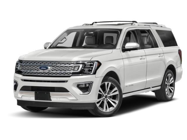 2021 Ford Expedition Max Platinum Platinum 4x4 Twin Turbo Premium Unleaded V-6 3.5 L/213 [11]