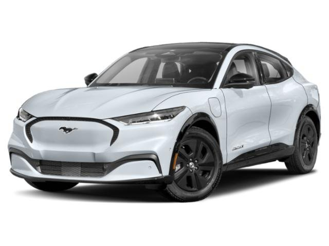 2021 Ford Mustang Mach-E Select Select RWD Electric [2]