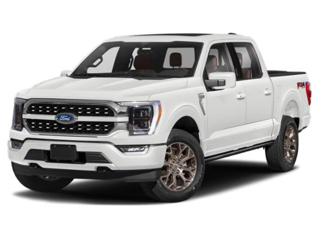 2021 Ford F-150 XLT  Regular Unleaded V8 5.0 L [3]