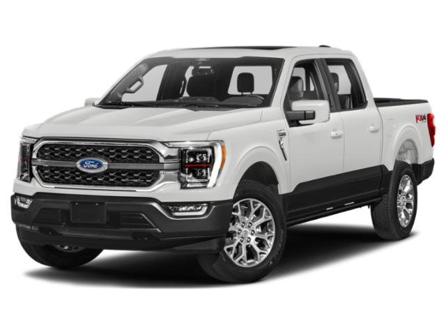 2021 Ford F-150 King Ranch  PowerBoost Full-Hybrid V6 3.5 L [0]