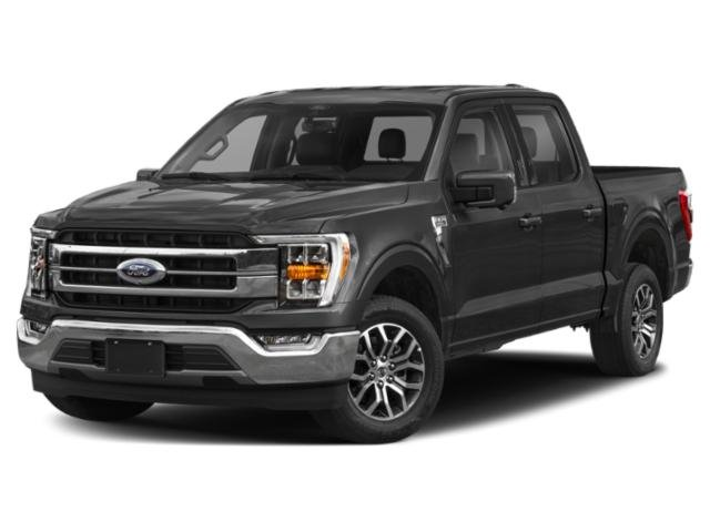 2021 Ford F-150 LARIAT  Regular Unleaded V6 3.5 L EcoBoost [4]