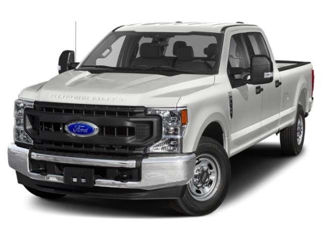 2021 Ford Super Duty F-250 SRW XL  6.2L 2-VALVE SOHC EFI NA V8 FLEX-FUEL  (STD) [9]