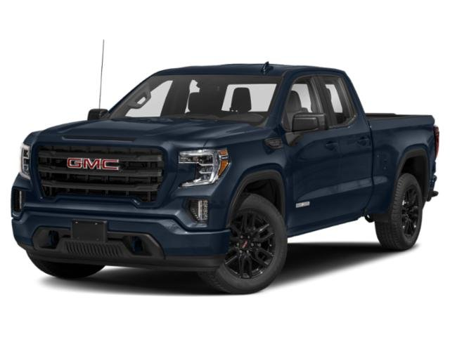 "2021 GMC Sierra 1500 Elevation 4WD Double Cab 147"" Elevation w/3SB Gas V8 5.3L/325 [16]"
