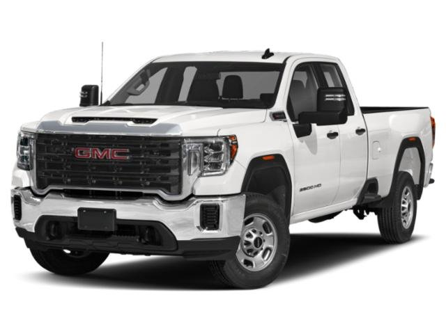 2021 GMC Sierra 2500HD Base