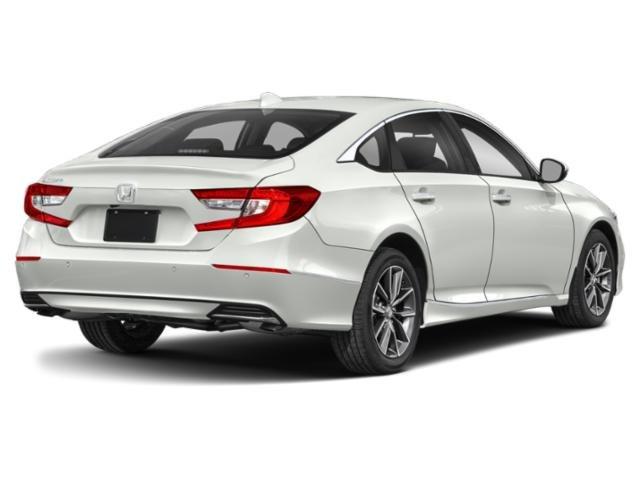 New 2021 Honda Accord Sedan in ,
