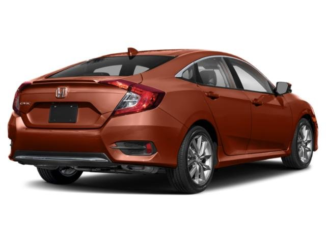 New 2021 Honda Civic Sedan in ,