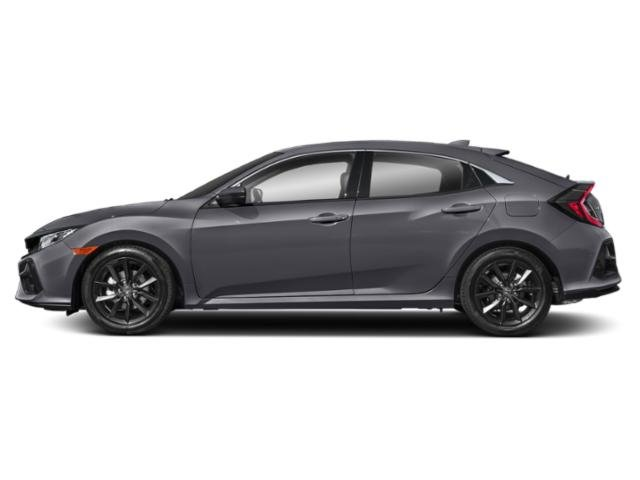 New 2021 Honda Civic Hatchback in ,