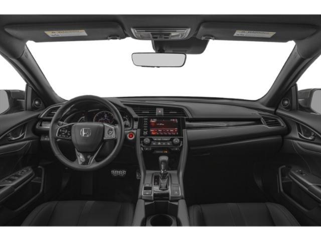 New 2021 Honda Civic Hatchback in ,