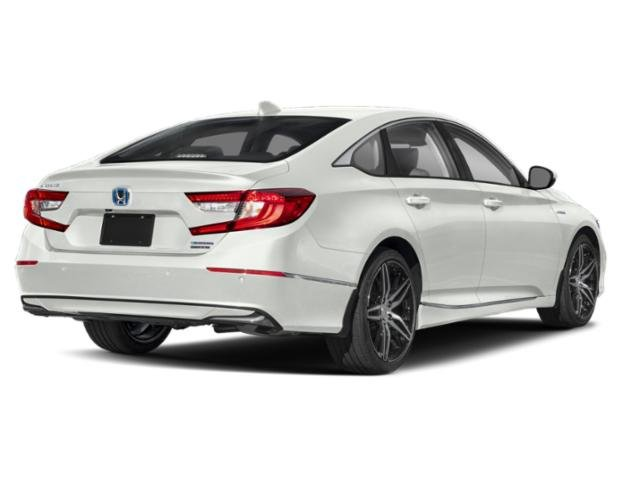 New 2021 Honda Accord Hybrid in ,
