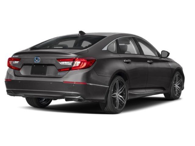 New 2021 Honda Accord Sedan in El Cajon, CA