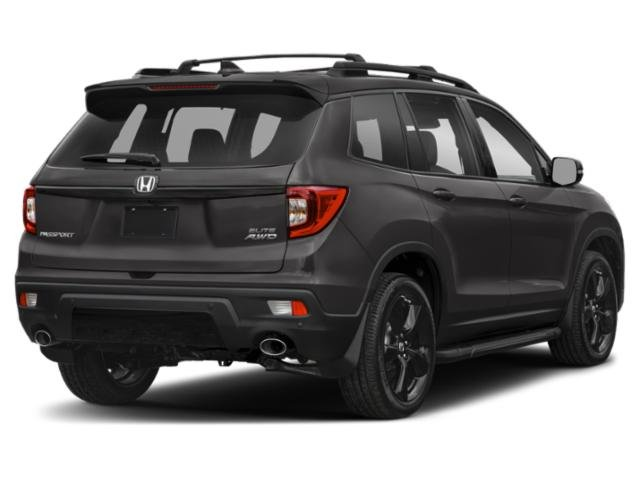New 2021 Honda Passport in ,