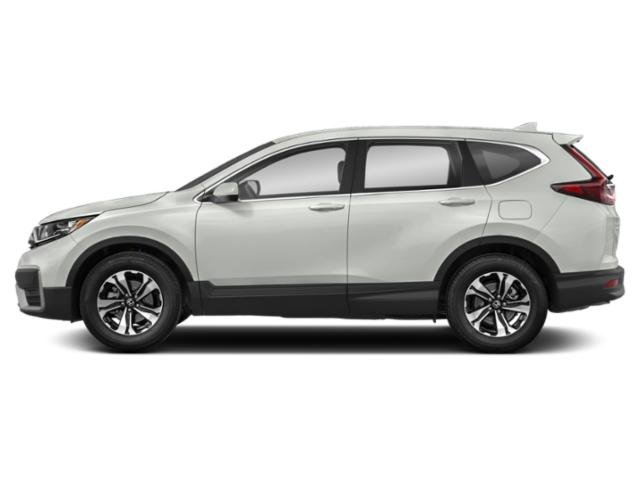 New 2021 Honda CR-V in ,