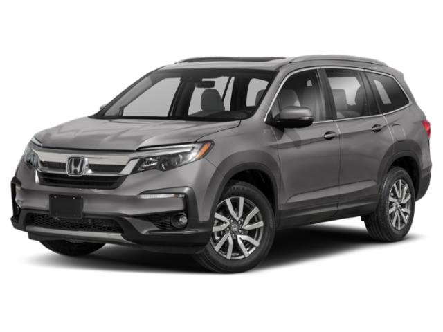 2021 Honda Pilot at Victory Honda of San Bruno