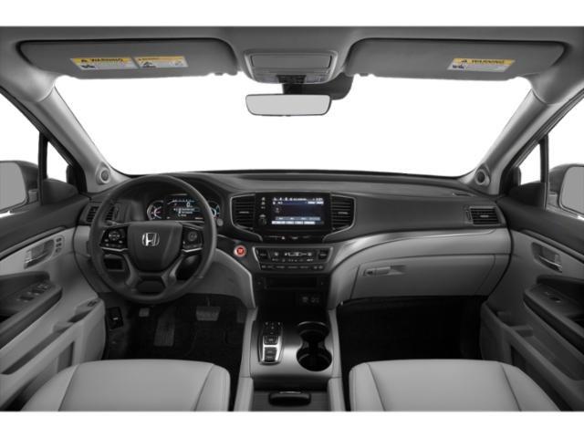 New 2021 Honda Pilot in Savannah, GA