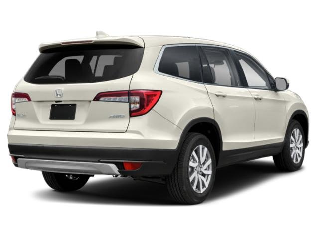 New 2021 Honda Pilot in ,