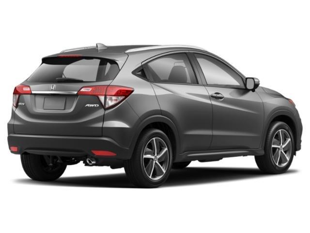 New 2021 Honda HR-V in ,