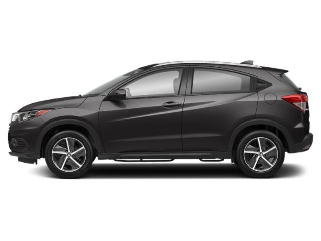 New 2021 Honda HR-V in ,