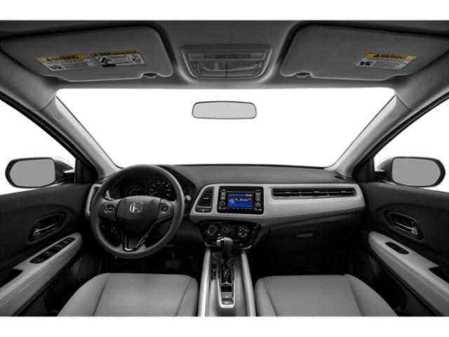 New 2021 Honda HR-V in Savannah, GA