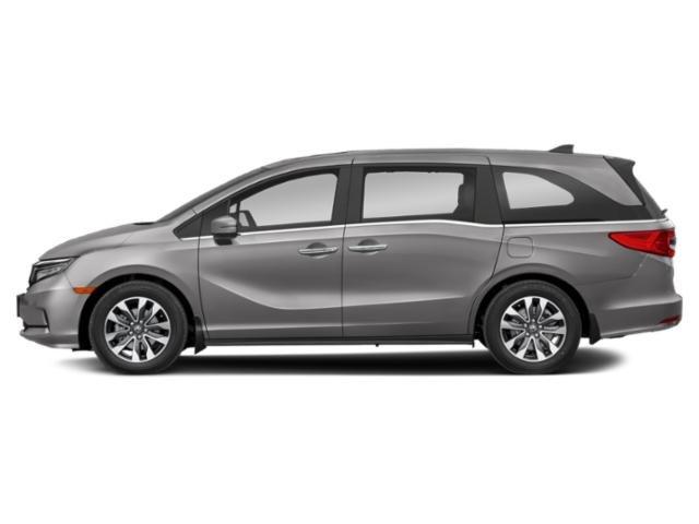 New 2021 Honda Odyssey in ,