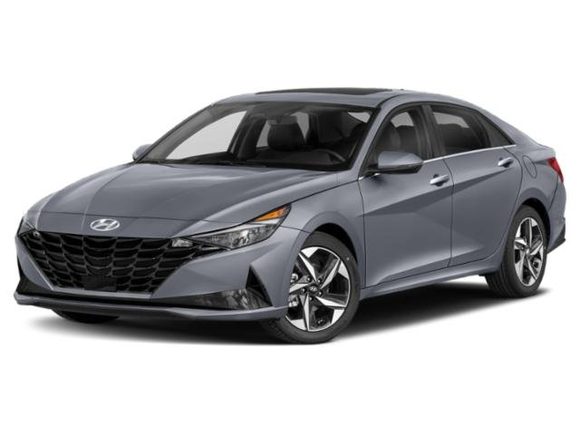 2021 Hyundai Elantra SEL SEL IVT *Ltd Avail* Regular Unleaded I-4 2.0 L/122 [12]
